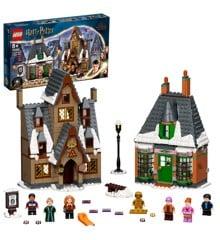 LEGO Harry Potter - Besøg i Hogsmeade™-landsbyen (76388)