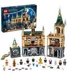 LEGO Harry Potter - Hogwarts™: Hemmelighedernes Kammer (76389)