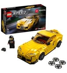 LEGO Speed Champions - Toyota GR Supra (76901)