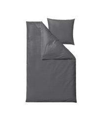 Södahl - Clear Bedding Sets 140 x 200 cm - Grey (12030)