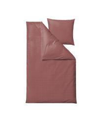 Södahl - Clear Bedding Sets 140 x 200 cm - Dusty Ceder (13959)