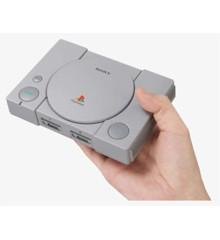 PlayStation Classic Mini Console