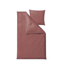 Södahl - Clear Bedding Sets 140 x 220 cm - Dusty Ceder (13964)