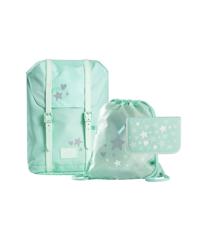 Frii of Norway - School Bag Set - Mint