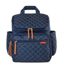 Skip Hop - Forma Changing Backpack - Navy