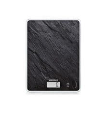 Soehnle - Page Compact 100 Kitchen Scale - Slate Grey (11406)