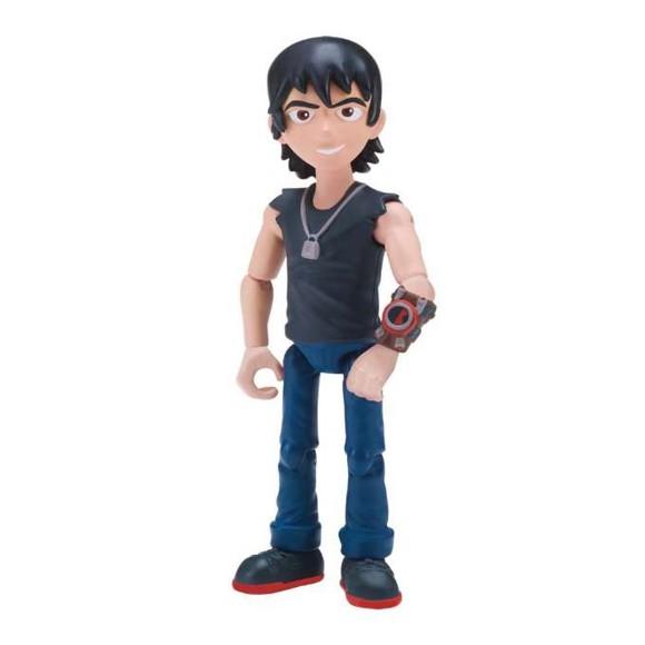 Ben 10 - XL Figure 28 cm - Kevin