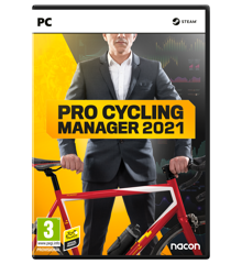 Pro Cycling Manager 21 (Code via Email)