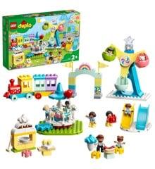 LEGO DUPLO - Forlystelsespark (10956)