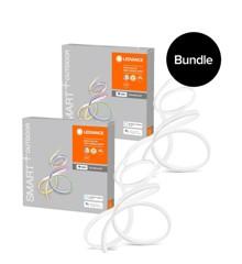 Ledvance - 2x SMART+ Flex 30W/RGBTW 5 meter outdoor WiFi  - Bundle