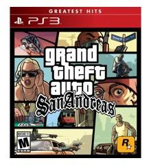 Grand Theft Auto: San Andreas (Import)