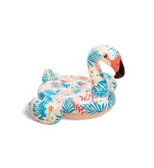 INTEX - Tropical Flamingo Ride-On (57559)