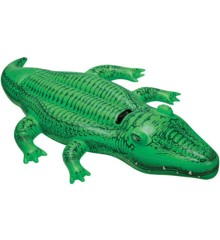 INTEX - Lil' Gator Ride-On (658546)