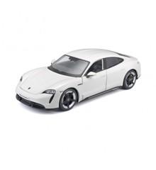 Porsche Taycan 1:24 - Carrera White (141040)
