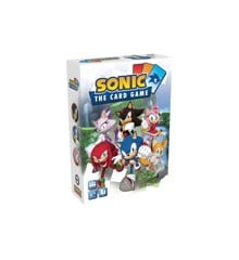 Sonic - The Card Game
