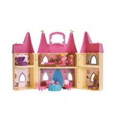 Gurli Gris - Prinsesse Slot