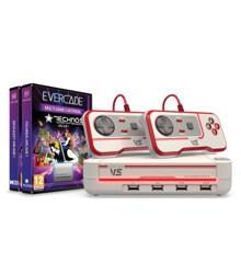 Evercade VS Premium Pack