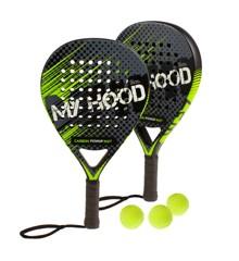 My Hood - Padle Tennis Set (804002)