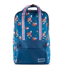 Nintendo - Super Mario AOP Backpack
