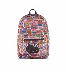 Sanrio - Hello Kitty AOP Backpack