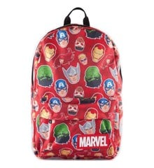 Marvel - Characters AOP Backpack