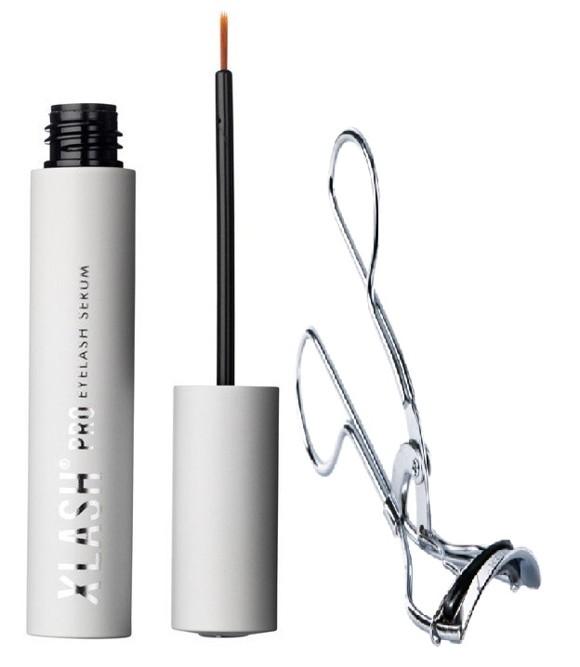 Xlash - Eyelash Serum 6 ml + Eyelash Curler