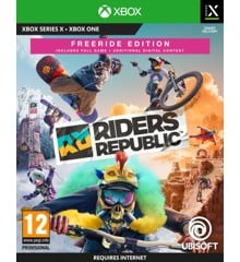 Riders Republic (Freerider Edition)