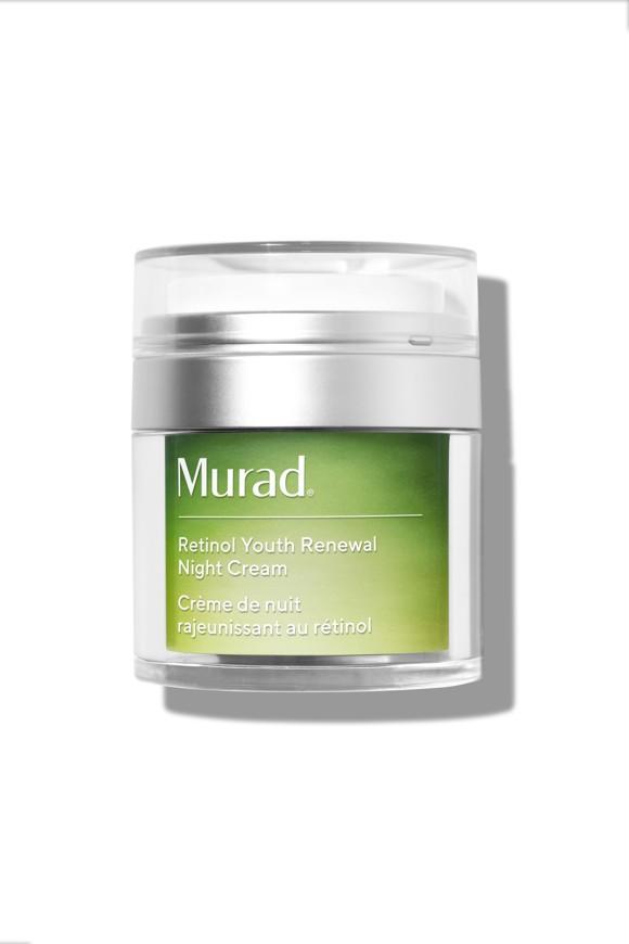 Murad - Retinol Youth Renewal Night Cream 50 ml