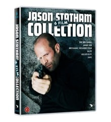 Jason Statham - Collection