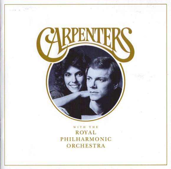 The Carpenters - With The Royal Philharmonic Orchestra