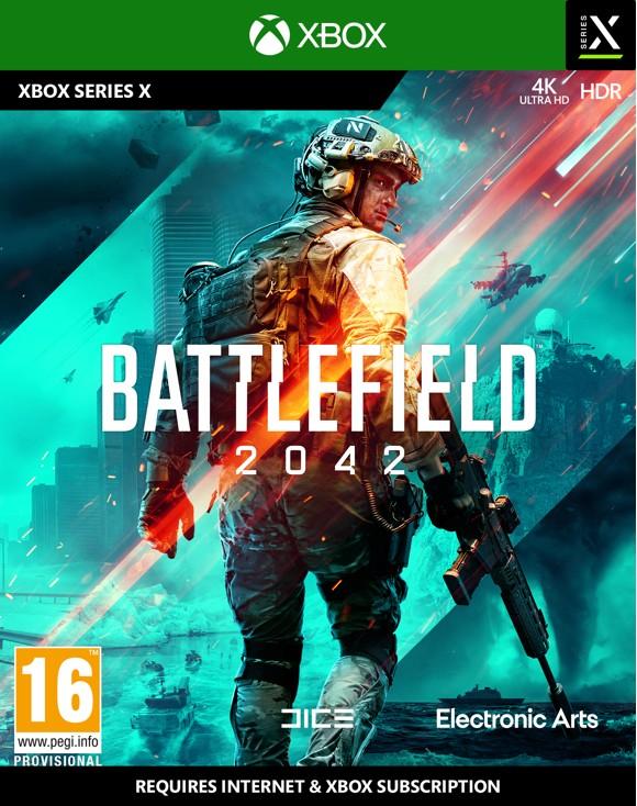 Battlefield 2042 (Nordic)