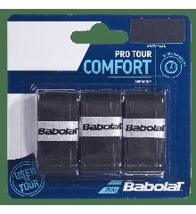 Babolat - Pro Tour Overgrip - 3pcs