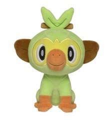 Pokemon - Plush 20 cm - Grookey