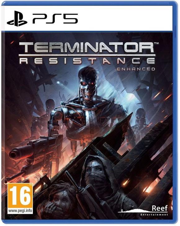 Terminator: Resistance (GER)