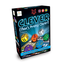 Clever (Nordic) (VEN0174)