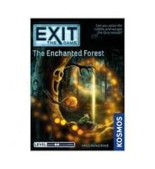EXIT 10: The Enchanted Forest (EN) (KOS1505)