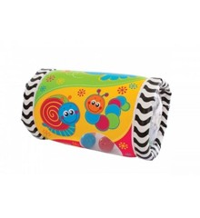 Playgro - Tumble Jungle Musical Roller (1-0184970)