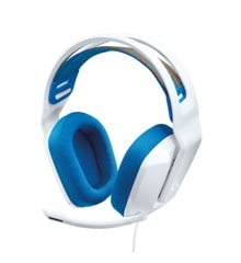Logitech - G335 Wired Gaming Headset - WHITE