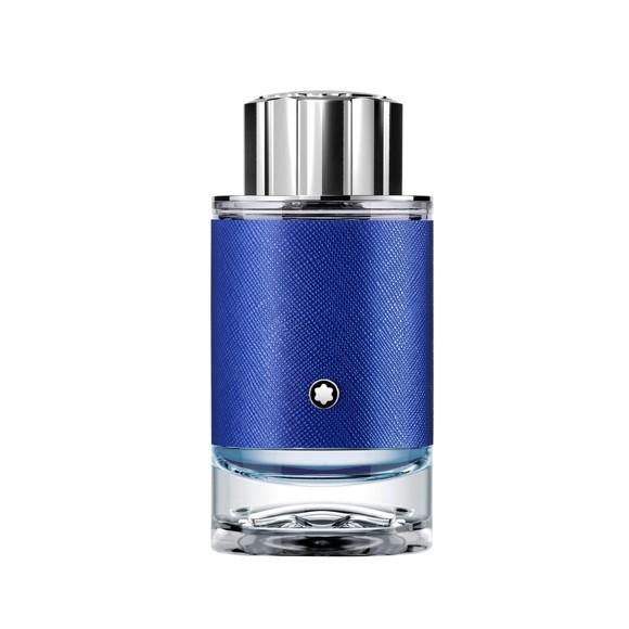 Montblanc - Explorer Ultra Blue EDP 100 ml