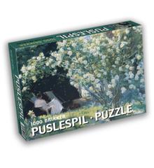 Art Puzzle -  Skagen NO1 (1000 pieces) (LAM4217)