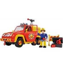 Fireman Sam - Rescue vehicle Venus 19cm w / sound