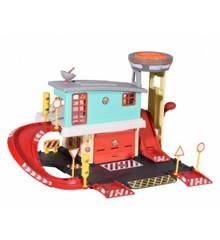 Fireman Sam - fire station
