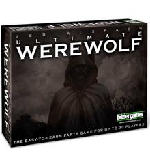 Ultimate Werewolf New Ed. (BEIUWSE)