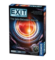 EXIT - The Gate Between Worlds (EN)