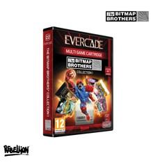 Blaze Evercade Bitmap Brothers Cartridge 1 - EFIGS