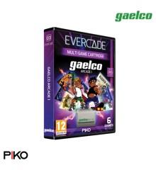 Blaze Evercade Gaelco (Piko) Arcade Cartridge 1 - EFIGS