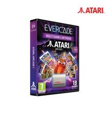 Blaze Evercade Atari Arcade Cartridge 1 - EFIGS