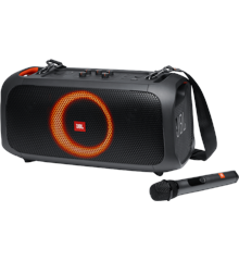 JBL - Partybox on the GO