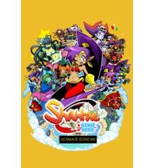 Shantae: Half-Genie Hero Ultimate Edition