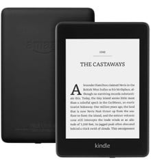 Amazon - Kindle Paperwhite 32GB Black (2018) with Ads